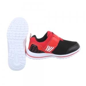 Pantof sport copii cu inchidere cu scai, marimi 25-302
