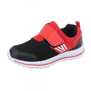 Pantof sport copii cu inchidere cu scai, marimi 25-300