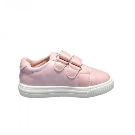 Pantofi roz fetite D.T. New York 22-27 PinkStar1