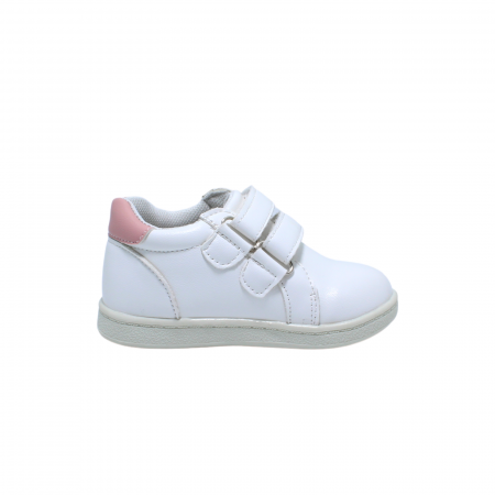 Pantofi sport 20-25 EU, alb, 181950 Happy Bee3