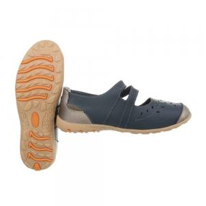 Sandale piele La Bottine Souriante1