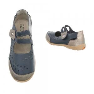 Sandale piele La Bottine Souriante2