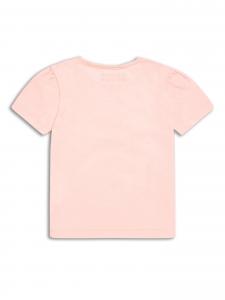 Tricou roz pal Happy 2-8 ani1