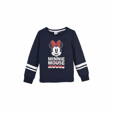 Trening Minnie Mouse, navy/alb, 3-8 ani1