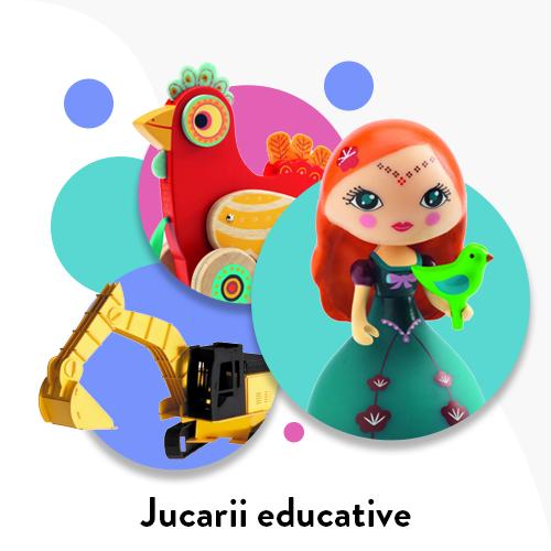 Jucarii educative