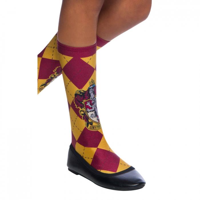 Sosete costum Gryffindor pentru copii - Harry Potter [0]