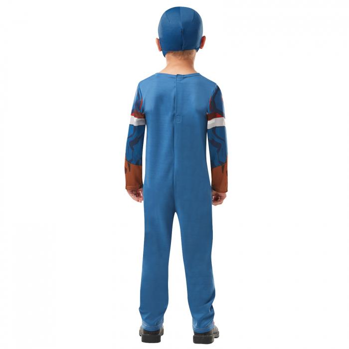 Costum Captain America pentru baieti [1]