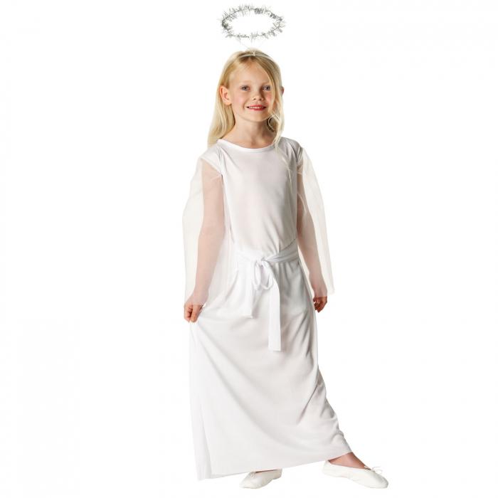 Costum Ingeras cu accesorii pentru fete [0]