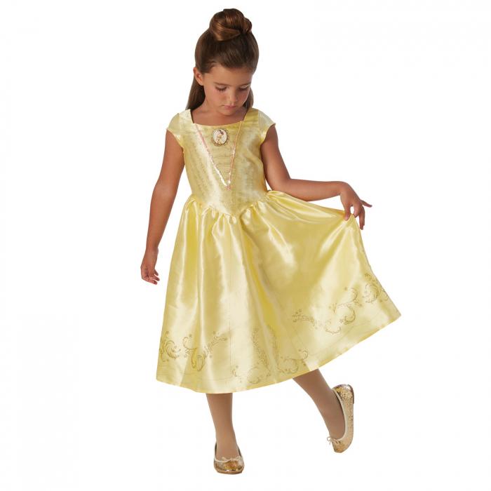 Costum Belle Frumoasa si Bestia pentru fete [0]