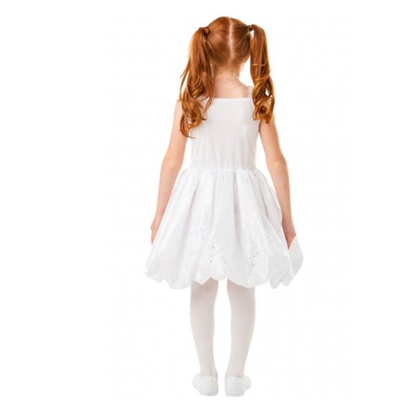 Costum Olaf Frozen pentru fete [1]
