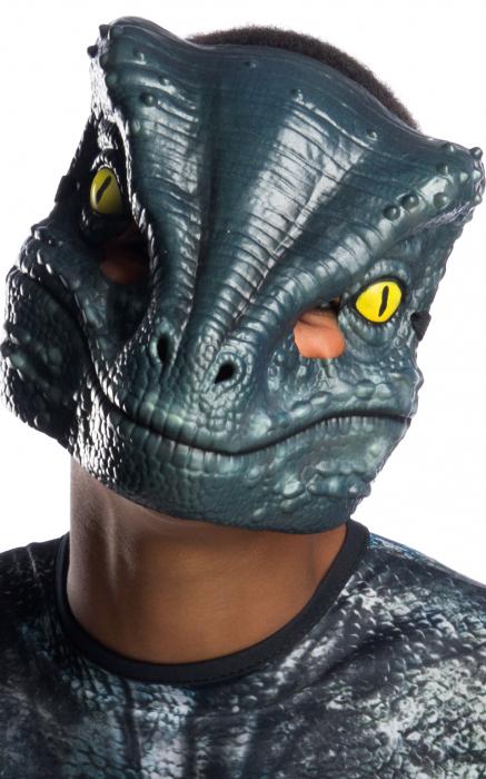 Costum Velociraptor Jurassic World pentru copii [2]