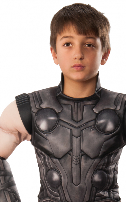 Costum Thor - Avengers Infinity War pentru baieti [1]