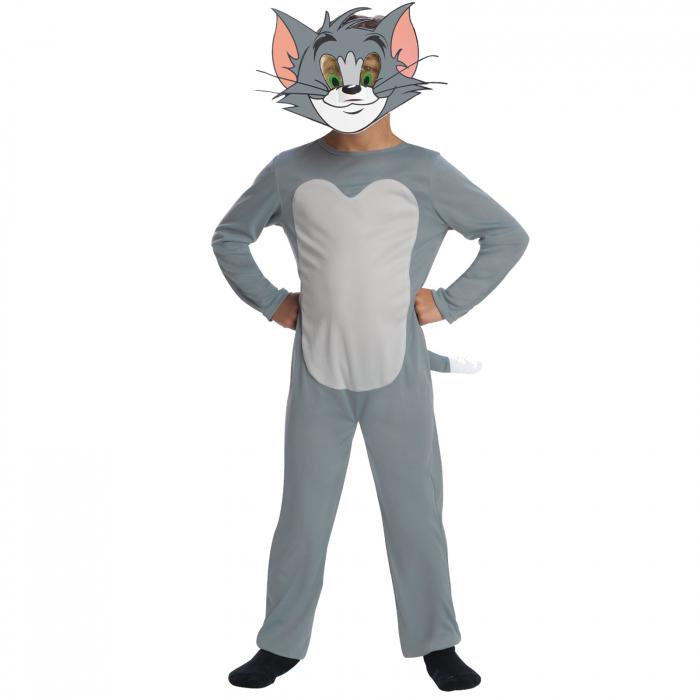 Costum Tom - Tom&Jerry pentru copii [0]