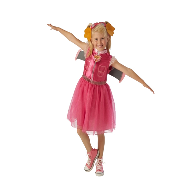Costum Skye Patrula catelusilor pentru fete [0]