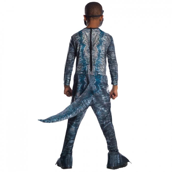 Costum Velociraptor Jurassic World pentru copii [1]