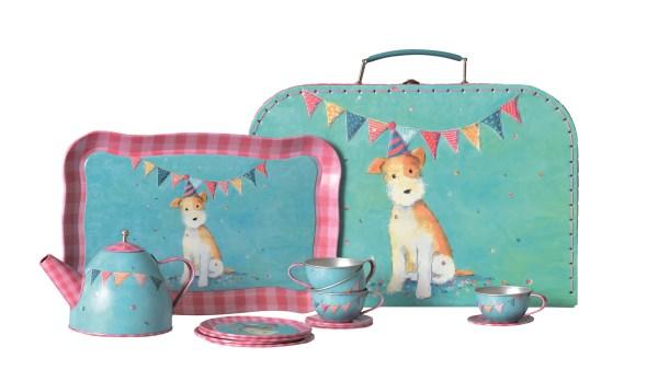 Eliot, Set ceai în valiză, Egmont [0]