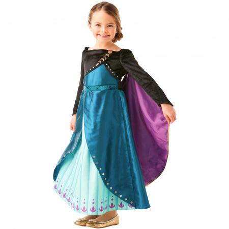 Costum Printesa Anna pentru fete - Epilogue Frozen II [0]