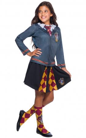 Sosete costum Gryffindor pentru copii - Harry Potter [1]