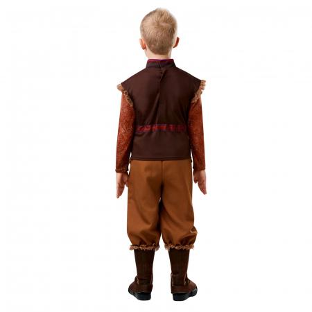 Costum Kristoff Frozen pentru baieti [1]