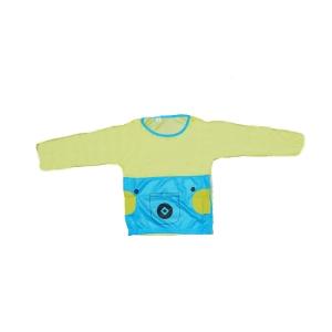 Costum carnaval Minion pentru copii, L, 120-130 cm [4]
