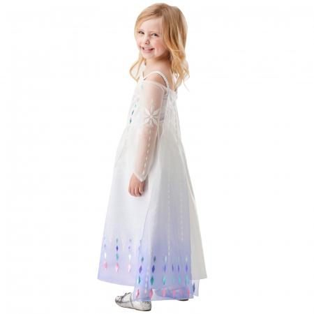 Costum Regina Elsa pentru fete - Epilogue Frozen II [1]