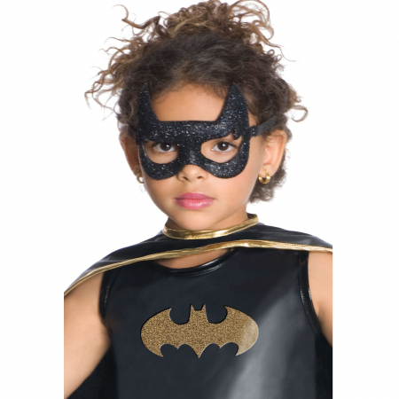 Costum Batman Girl Deluxe , Batgirl, DC  pentru fete [2]