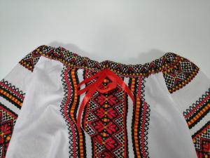 Costumas-Rochita populara, motiv traditional, varsta 10 ani [3]