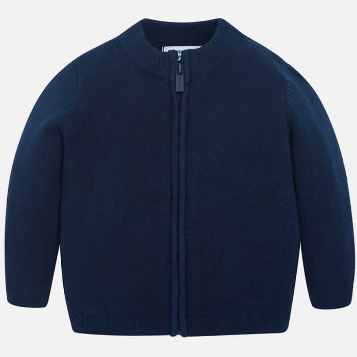 Cardigan tricot baiat, Mayoral 0