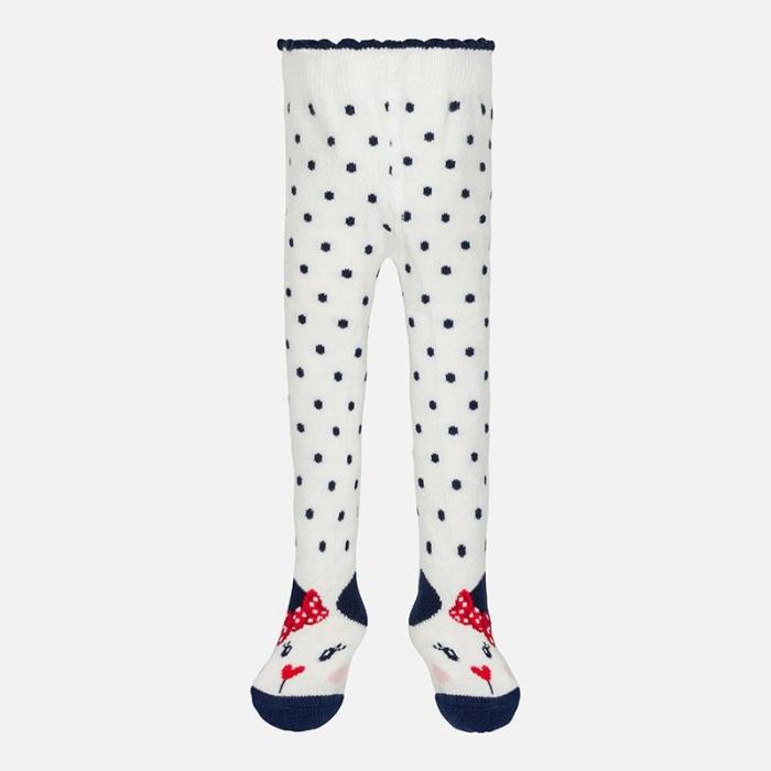 Ciorapi cu chilot fete Mayoral 0
