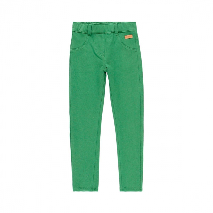Colant tip pantalon fete, slim fit, Boboli 0