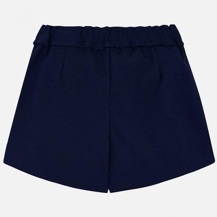 Fusta pantalon fete , navy , Mayoral 2