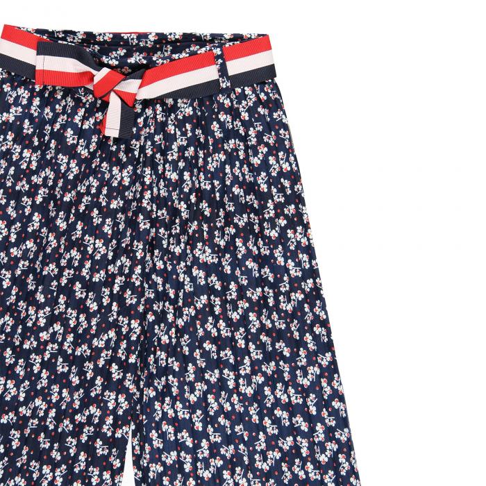 Fusta pantalon plisata fete 8-16 ani , Boboli 3
