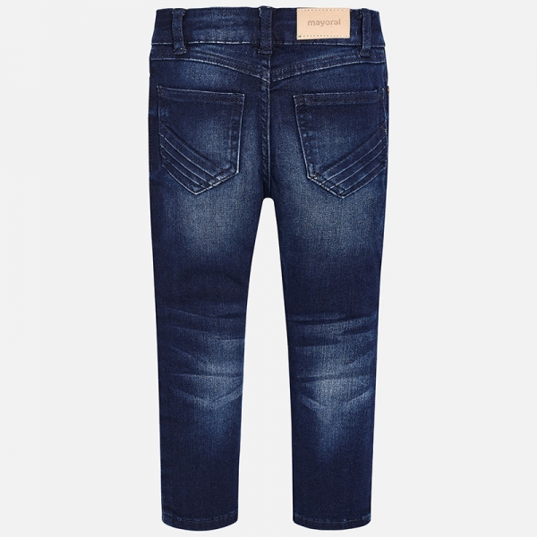 Jeans fete Mayoral 1
