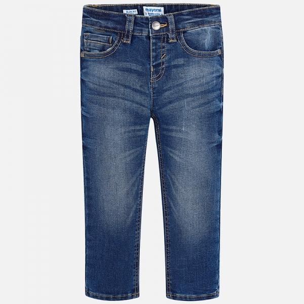 Jeans  slim baieti Mayoral 0