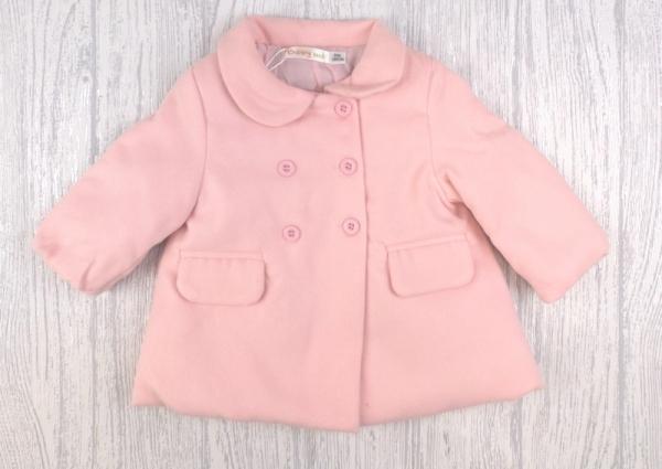 Palton fete roz matlasat, Babybol [0]