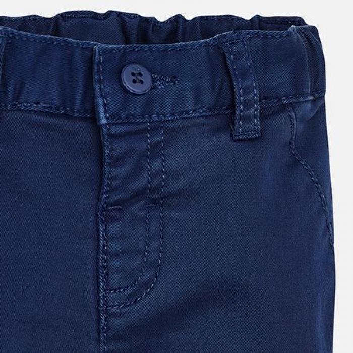 Pantaloni chino bebe baiat Mayoral 2