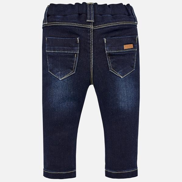Pantalon jeans Mayoral bebe 1