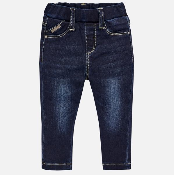 Pantalon jeans Mayoral bebe 0
