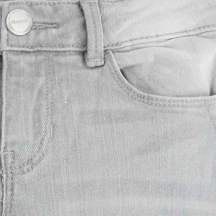 Pantalon jeans fete Mayoral, gri 2