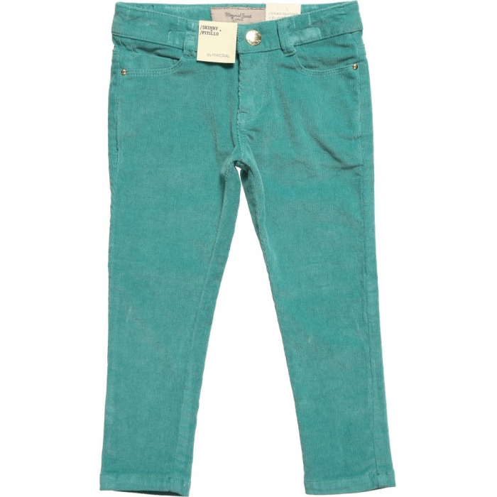 Pantalon raiat jade Mayoral 8-16ani 0