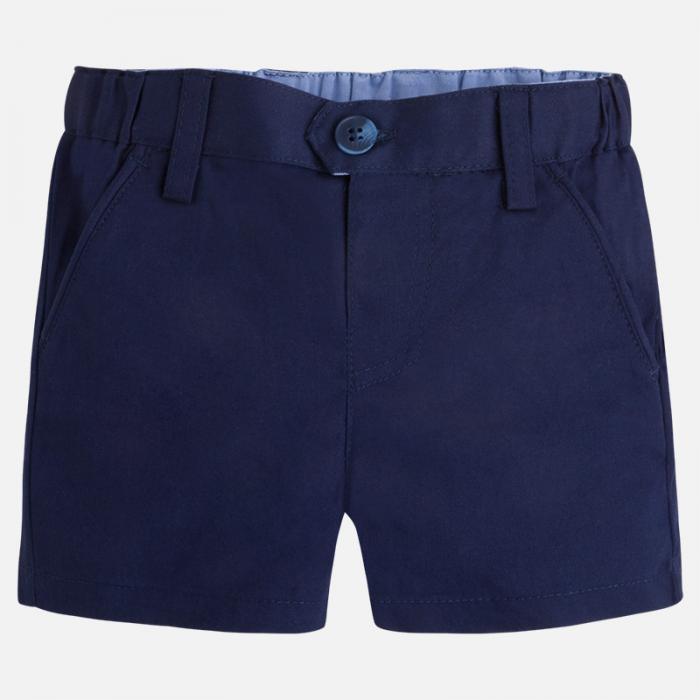 Pantalon scurt baieti Mayoral 0