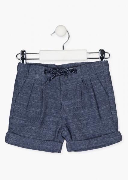 Pantalon scurt bebe baiat, Losan 0