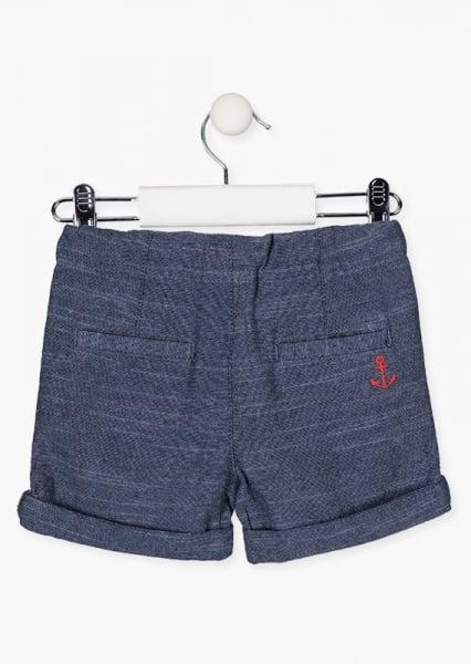 Pantalon scurt bebe baiat, Losan 1
