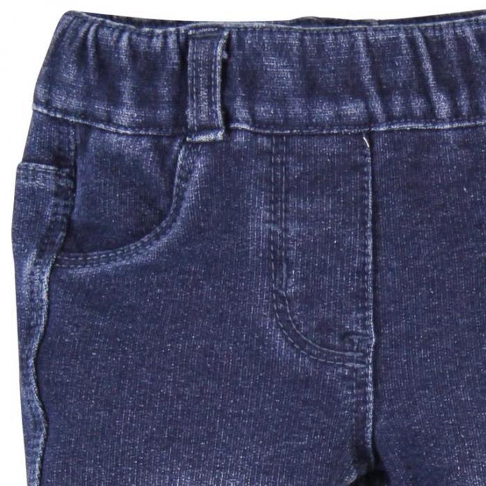 Pantalon stretch denim Boboli 2