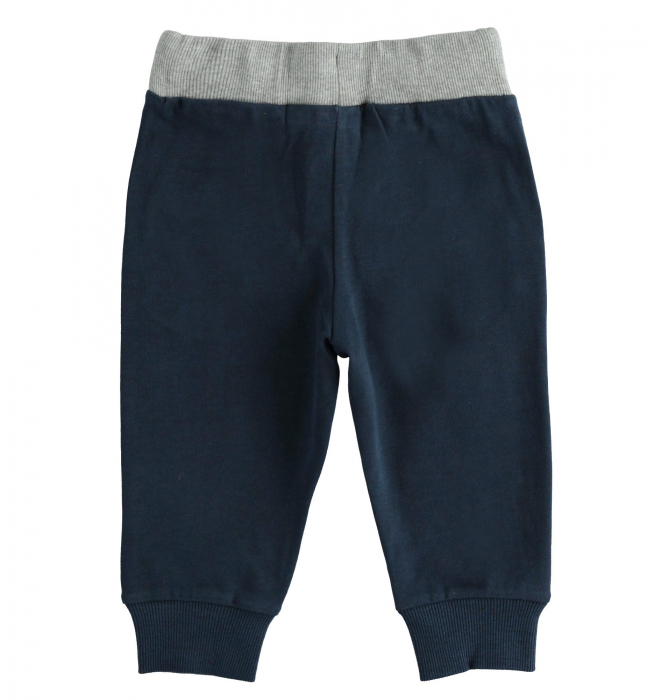 Pantalon trening baiat , navy, iDO [1]
