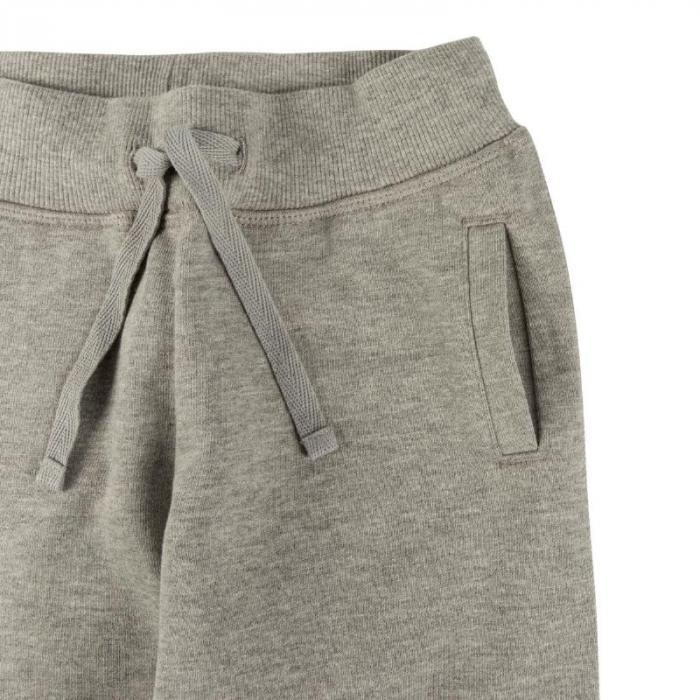 Pantalon trening baieti 8-16 ani, gri, Boboli [2]
