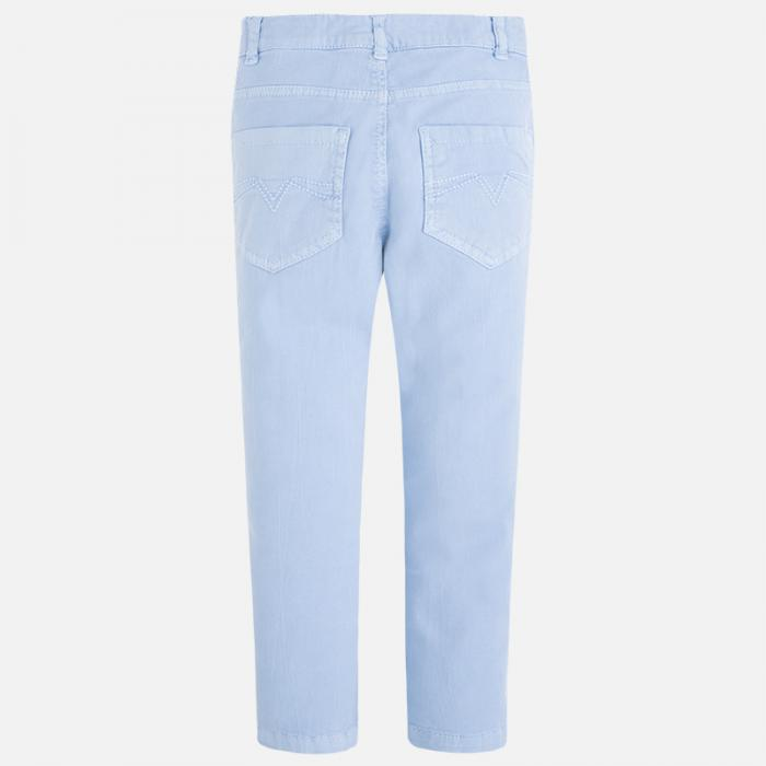 Pantalon vara fete blue Mayoral 1