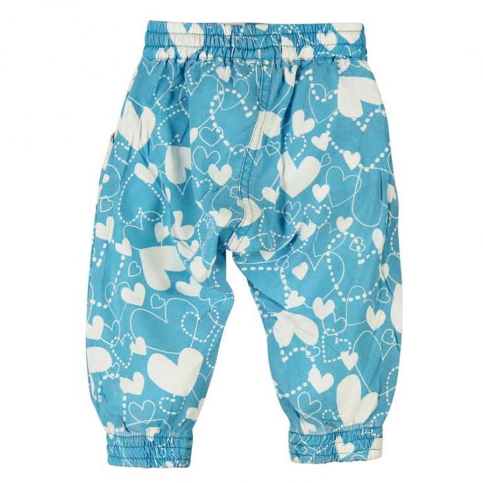 Pantalon vascoza inimioare Boboli 1