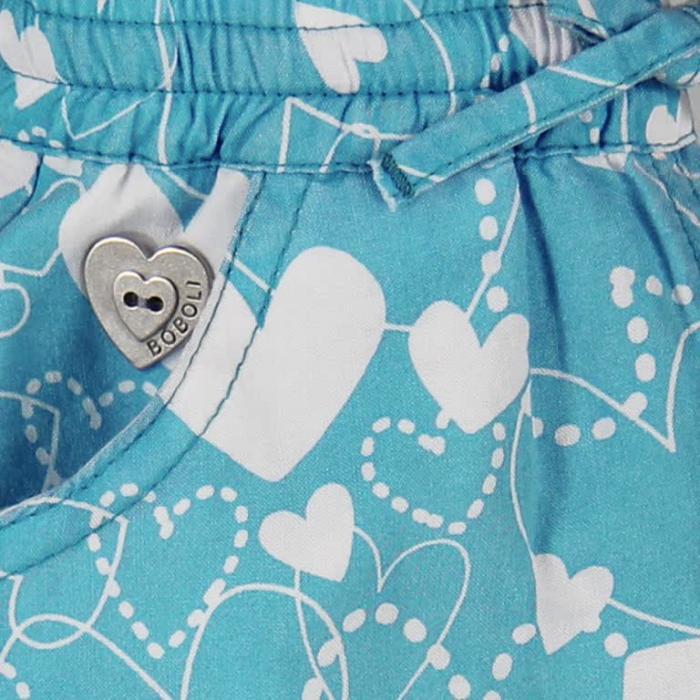 Pantalon vascoza inimioare Boboli 2