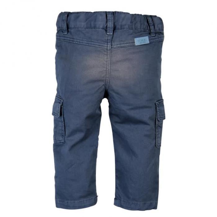 Pantaloni gabardina Boboli 1